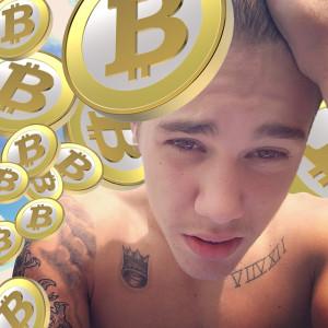 bieber bitcoin