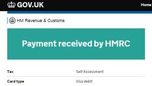 tax paid 201415